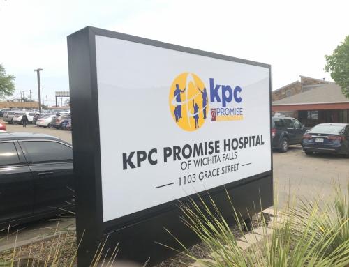 KPC Promise Hospital